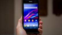 Sony Xperia Z1S: a waterproof flagship exclusive to T-Mobile (hands-on)
