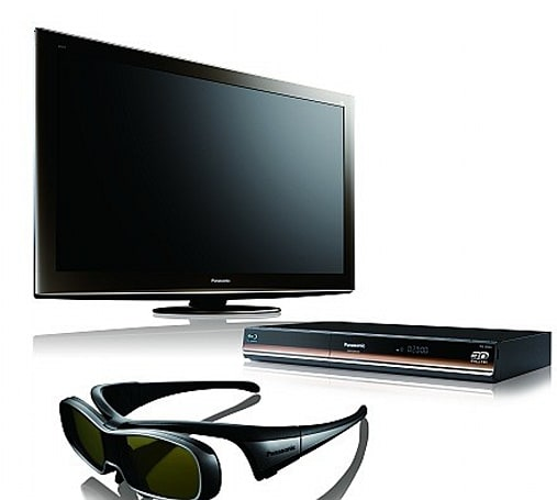 Panasonic's CTO takes your 3D questions live via Ustream tomorrow at 3 p.m.
