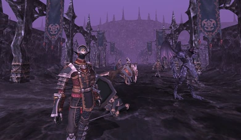 Trial of the Magians expands in Final Fantasy XI