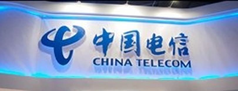 China Telecom eyes network expansion in France, Germany and US