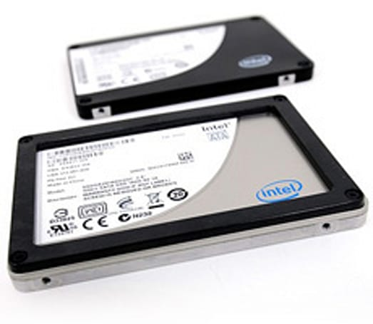 Intel SSD firmware 02HD brings back Trim support, sans bugs