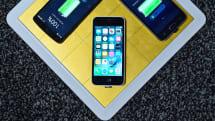 iPhone 距離加入無線充電功能又近一步