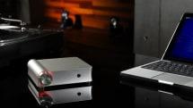 コルグ、レコードからのDSD録音に対応するUSB-DAC DS-DAC-10RとDSD録音対応アプリAudioGate 4を発表