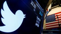 彭博:Twitter 正計畫涉及逾百人的裁員行動