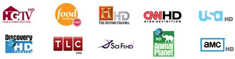 South Jersey getting ten new HD channels on Comcast