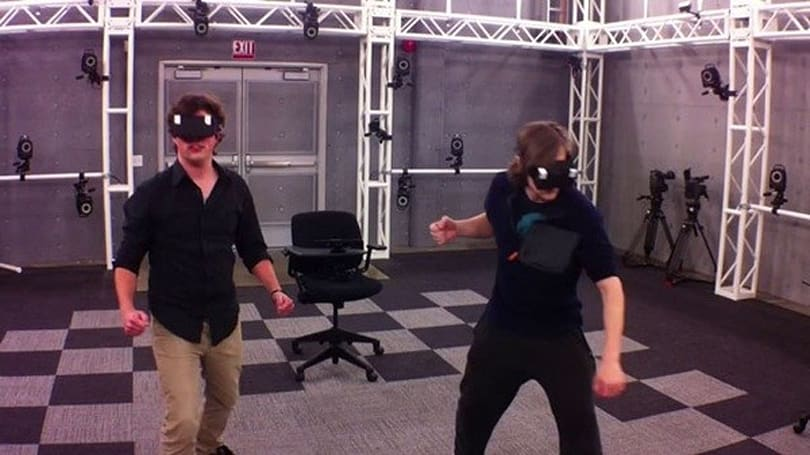 Project Holodeck and Oculus Rift hope to kickstart every gamers' VR dream for $500 (video)
