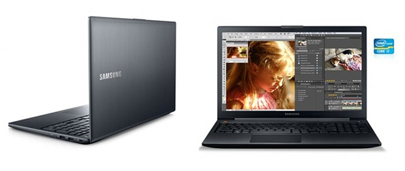Samsung leaks the ATIV Book 6: a regular Windows 8 notebook possibly headed to the US for $1,200