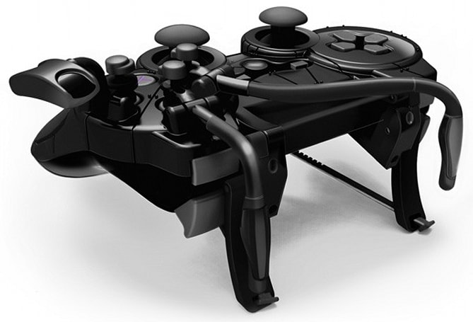 N-Control dismisses marketing consultant, discounts PS3 Avenger pre-orders