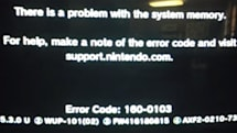 Report: Super Smash Bros. Wii U error code bricking systems