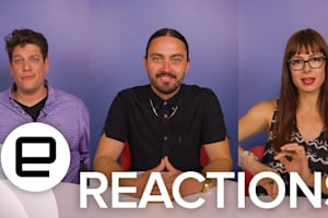"""Apple's """"Hey Siri"""" Event: Our Reactions"""