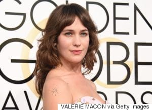 Actress Subtly Stole The Show At Golden Globes With Her Armpit Hair And Pin