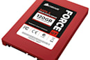 Corsair's speedy, flaming red Force GT SSD goes on sale this month for $149 and up