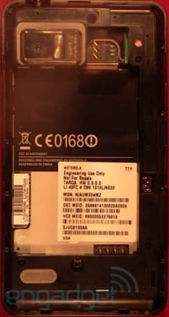 Droid Bionic loses FCC confidentiality, gets updated with pics and user manual
