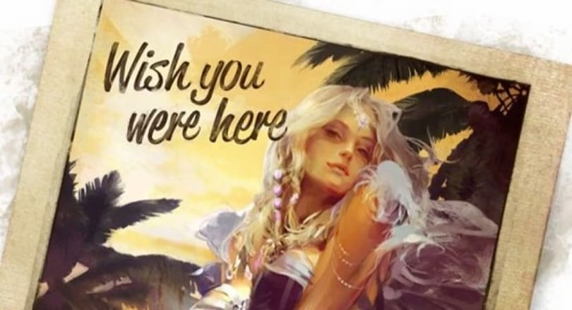 Guild Wars 2 gives voice to the Consortium