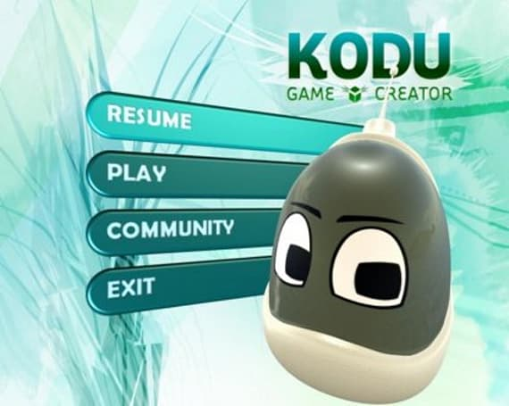 CES 09: Is Kodu really that simple? Answer: Yes!