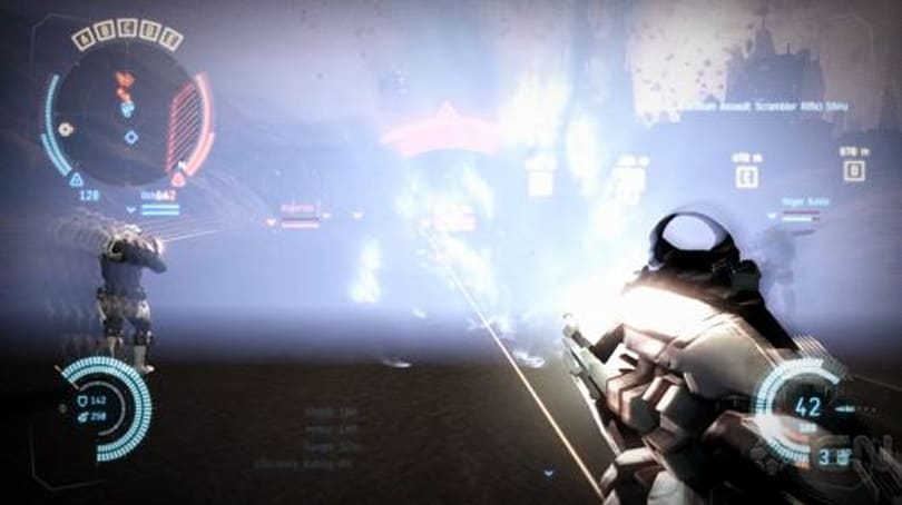 Dissecting the newest DUST 514 video for goodies