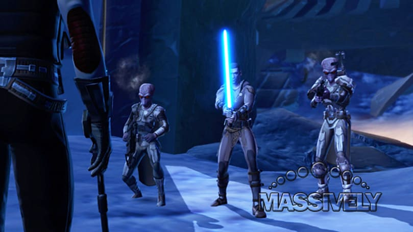 BioWare explains SWTOR's commendation changes