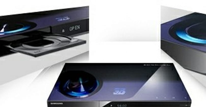 Samsung quietly expands its 3D Blu-ray player lineup with a few updated models