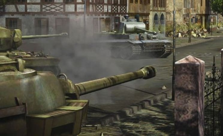 World of Tanks opens up European beta for Xbox 360 edition