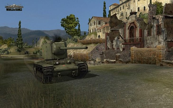 World of Tanks launches video tutorial series