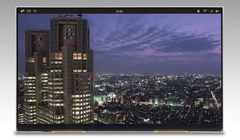 4K 12-inch tablets are going to be a thing and Japan Display can prove it