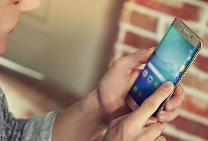 Meet Samsung's Galaxy S7 on February 21st
