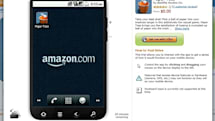 Amazon's Android appstore loses one of its best features