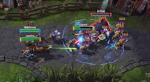 Breakfast Topic: Do you have any MOBA experience?