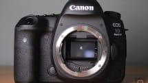 來看看 Canon 5D4 的「類 · 光場相機」功能是怎麼運作的