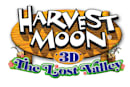 Natsume plants a seed, grows Harvest Moon: The Lost Valley