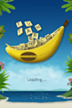 Review: Bananagrams is addicting without the clicking