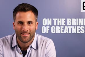 """""""On the Brink of Greatness"""" Creator Q&A"""