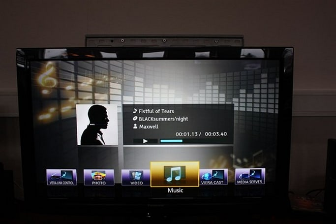 Panasonic G20 HDTV review shows plasma's still got it