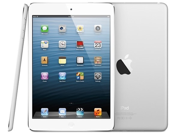 Apple announces 7.9-inch iPad mini with a 1,024 x 768 display, A5 CPU and optional LTE for $329