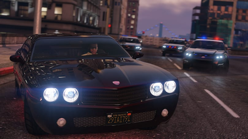 Rockstar North boss Leslie Benzies resigns after 17 years