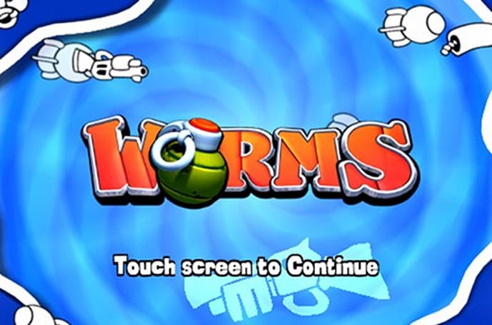 Worms iPhone unearths lower price