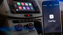 VW claims Apple wouldn't let it show wireless CarPlay at CES