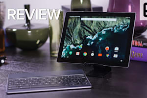 Review: Google Pixel C