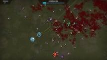 Crimsonland remake sprays hot lead on Steam, PS4 this summer