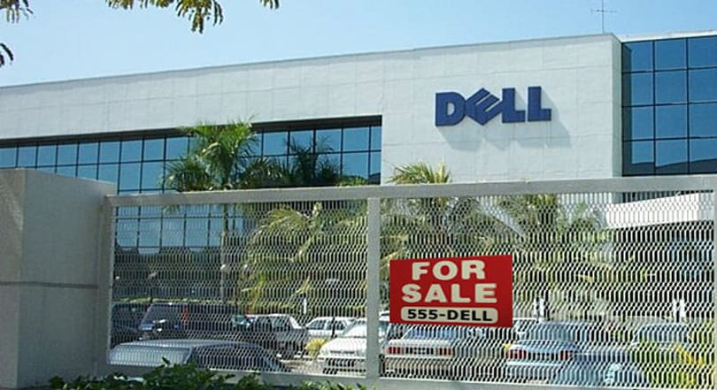Dell bidding war afoot as Blackstone Group and Carl Icahn both make offers (update: confirmed)