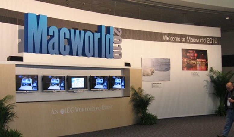 Macworld 2010: TUAW's Best in Show