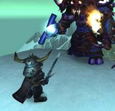 Death Knight Frost tree changes in latest Wrath Beta build