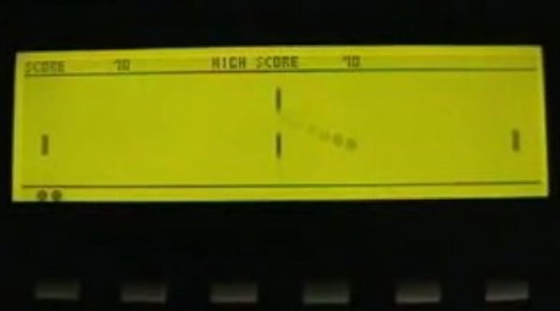 Akai MPC-1000 drum machine drops a beat, plays Pong