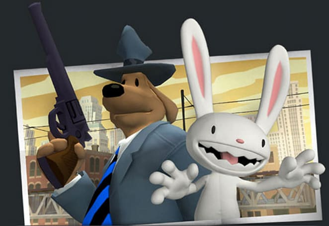 Joyswag: Win Sam & Max Season 2!