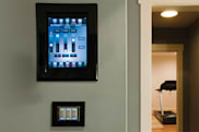 Electronic House crowns iOS-equipped dwelling 2011 Home of the Year