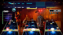 'Rock Band 4' for PC fails to get crowdfunded