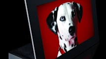 Video: First look at Kodak's 7.6-inch OLED photo frame