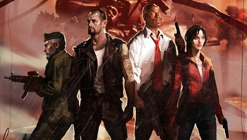 L4D 'Crash Course' DLC now on XBLM, correct price to follow later [update]