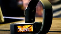 Microsoft's upgraded Band is a little sleeker, and smarter too