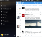 Twitter 5.0 beta for Android brings all-new design, in-line pictures and videos